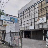 Gedung Jalan Kebayoran Lama 37