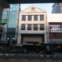 Gedung Jl. Panglima Polim No. 55