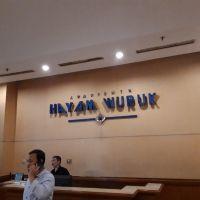 Apartemen Hayam Wuruk Lantai 11 B2-1107 & LT. 16 A4-1610