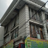 Gedung Jalan Kebayoran Lama 174 A2