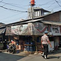 Tanah di Jl. Pulo Mat Rawa Buaya Cengkareng SHM 129