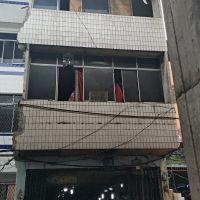 Gedung di Jl. Kebayoran Lama No. 16B Cipulir