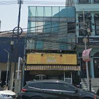 Ruko Jl. Pluit Karang Timur Blok B VIII Penjaringan