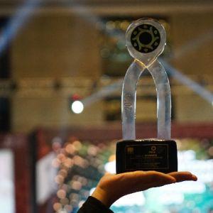 LMAN Menangkan Penghargaan Public Relations Indonesia Award 2019
