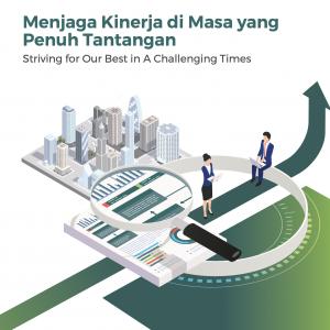 Laporan Tahunan Lembaga Manajemen Aset Negara Periode 2020