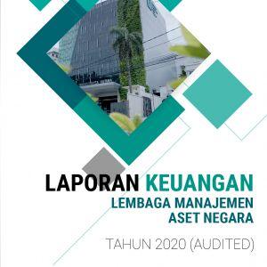 Laporan Keuangan LMAN Tahun 2020 (Audited)