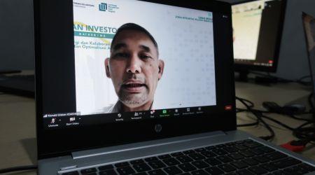 LMAN Tawarkan Skema Menarik Bagi Para Calon Investor Untuk Berkolaborasi Optimalkan Aset Negara